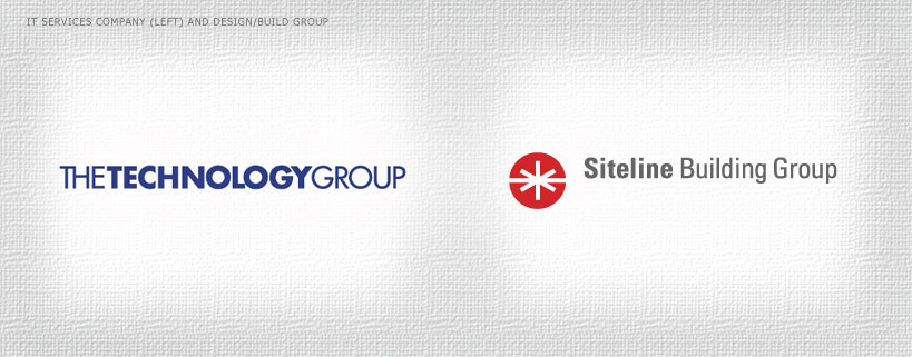 The Technology Group and Siteline Building Group