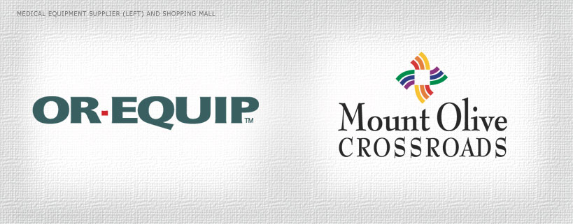 Or-Equip and Mount Olive Crossroads