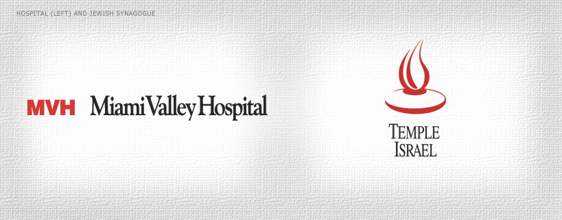 Miami Valley Hospital and Temple Israel