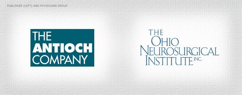 The Antioch Company and Ohio Neurosurgical Institute