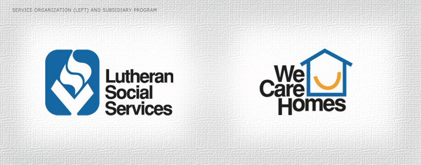 Lutheran Social Services and Housing Program