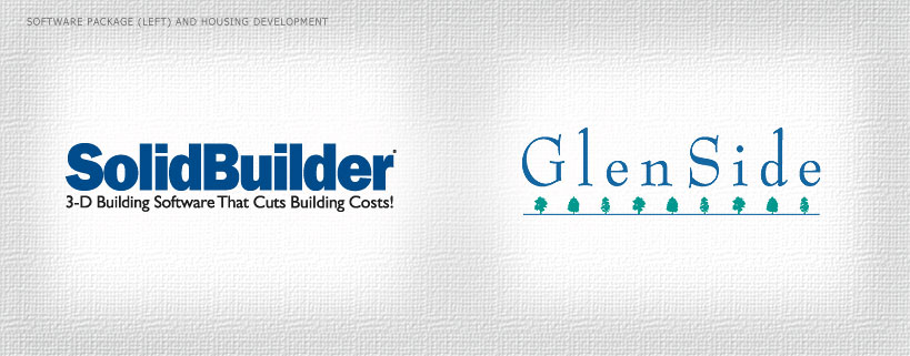 Computer Integrated Building's SolidBuilder and Glen Side